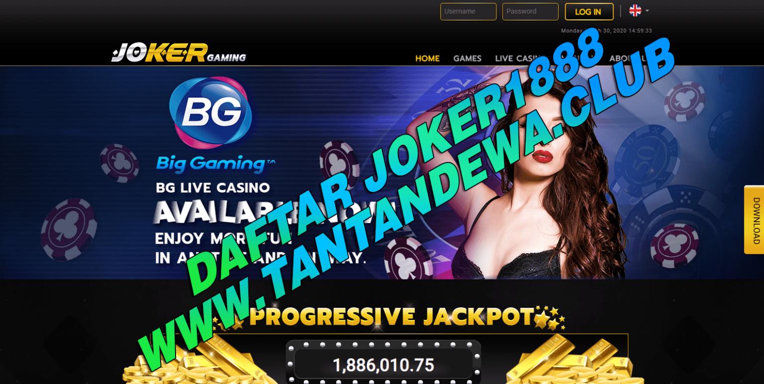 Game Slot Joker1888 Yang Mudah Menang - Daftar Joker1888